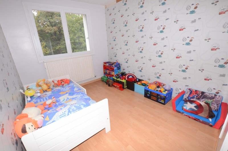 Vente appartement Bois d arcy 190000€ - Photo 6