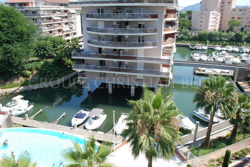 Vente appartement Mandelieu 372000€ - Photo 7