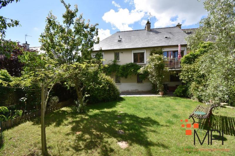 Sale house / villa L hermitage 225770€ - Picture 2