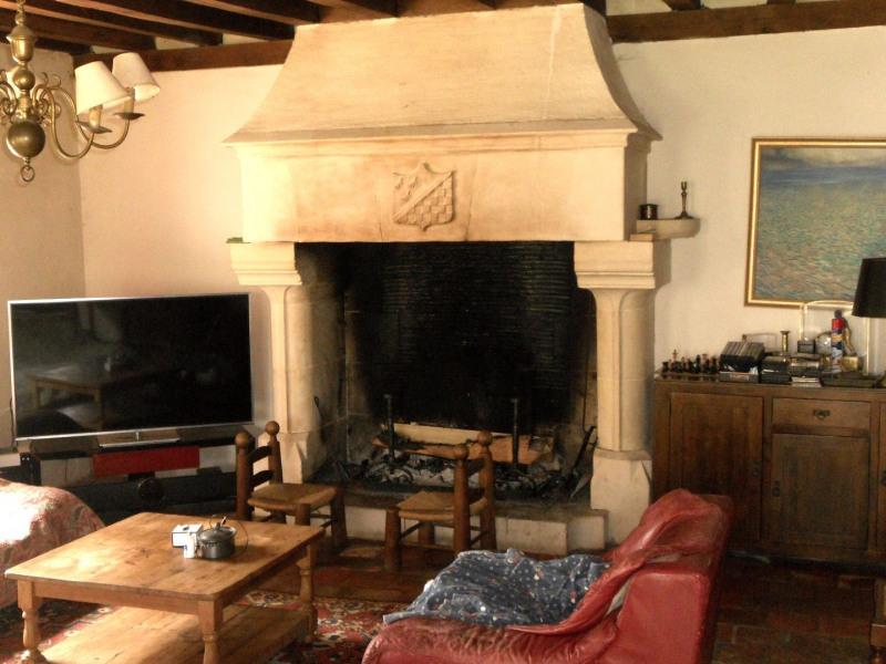 Sale house / villa Falaise 383250€ - Picture 3