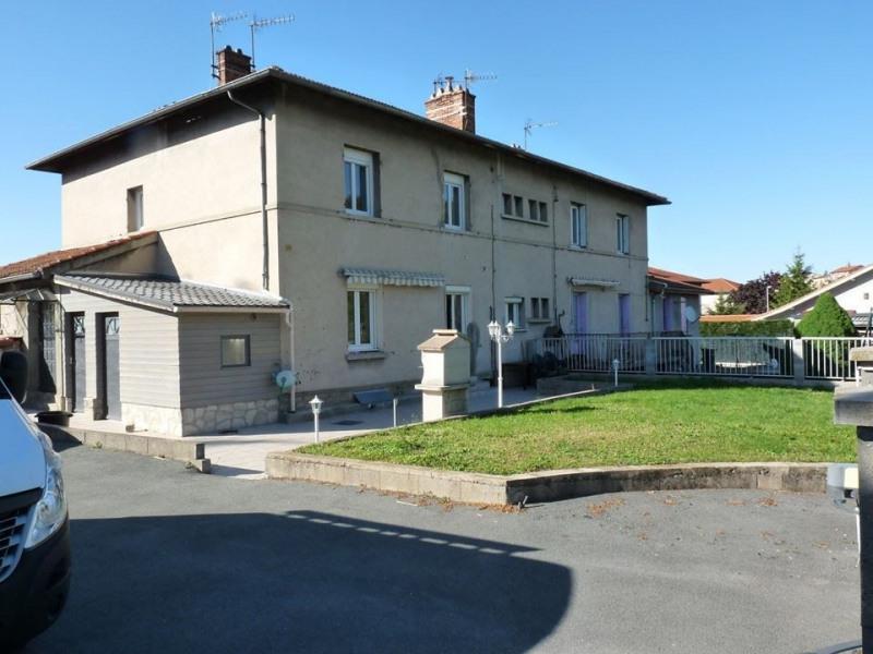 Revenda casa Roche-la-moliere 142000€ - Fotografia 5