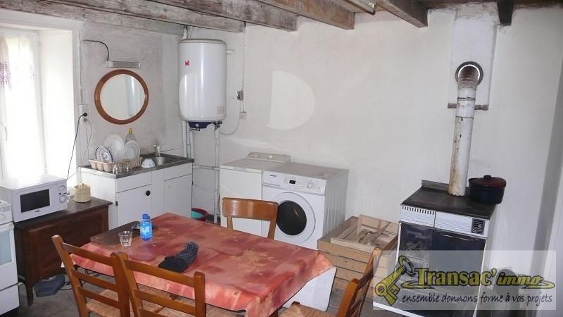 Sale house / villa St gervais sous meymont 23000€ - Picture 3