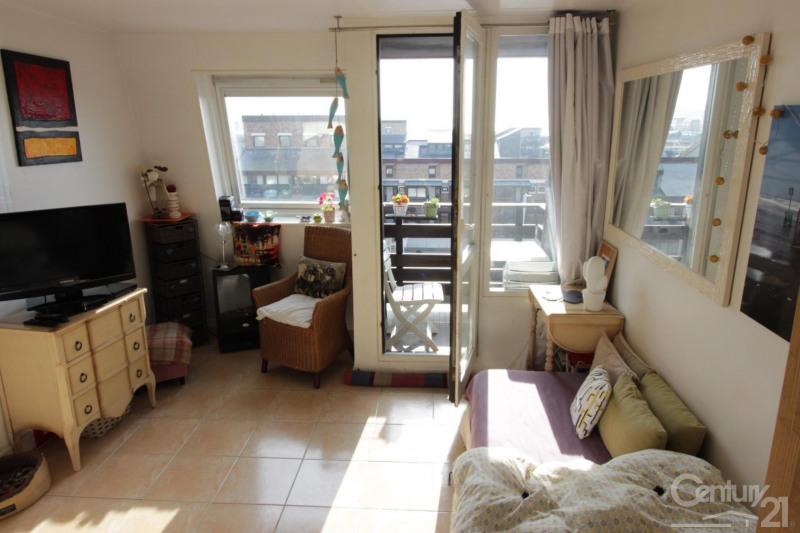 Venta  apartamento Deauville 139000€ - Fotografía 2