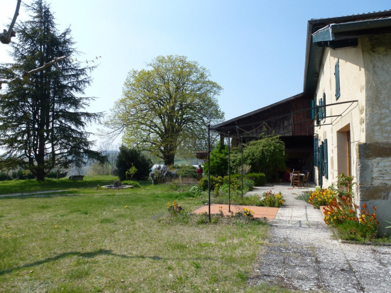 Sale house / villa Hauterives 430000€ - Picture 2