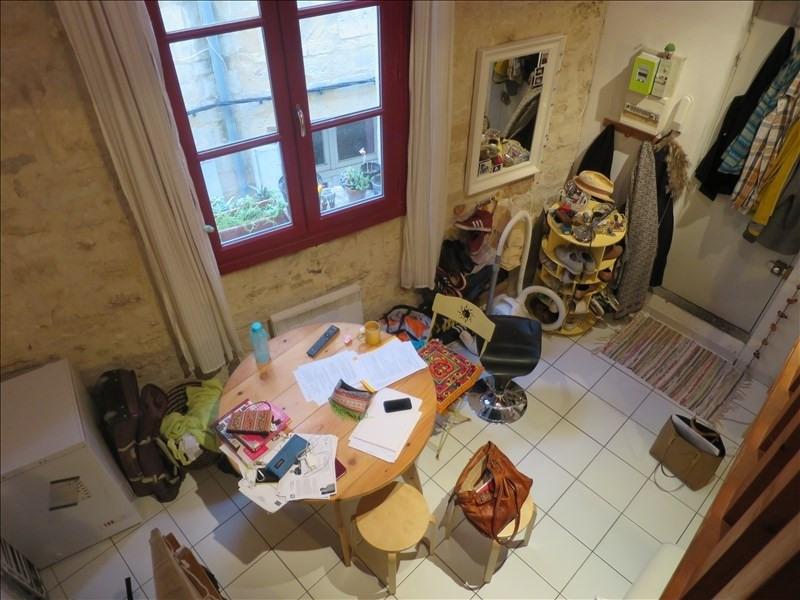 Alquiler  apartamento Montpellier 504€ CC - Fotografía 2