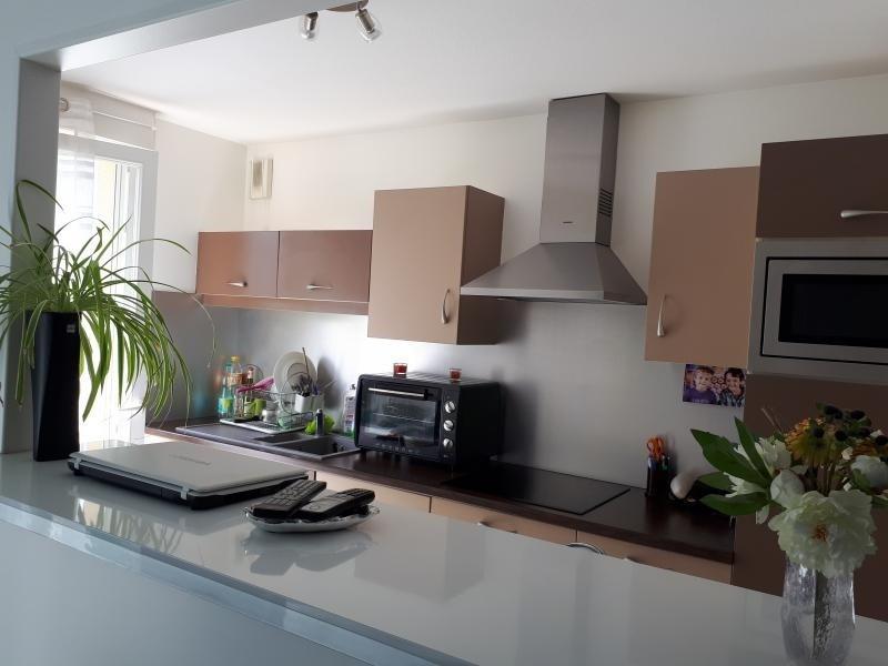 Vente appartement Couzeix 140000€ - Photo 3