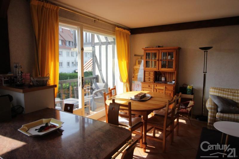 Venta  apartamento Deauville 290000€ - Fotografía 14