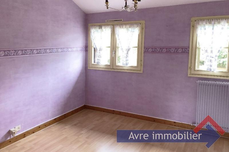 Sale house / villa Verneuil d'avre et d'iton 189000€ - Picture 7