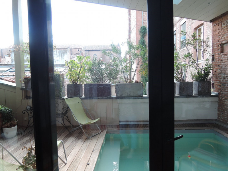 Sale apartment Toulouse 1 352 000€ - Picture 1