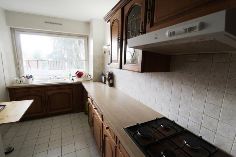 Rental apartment Elancourt 1053€ CC - Picture 3