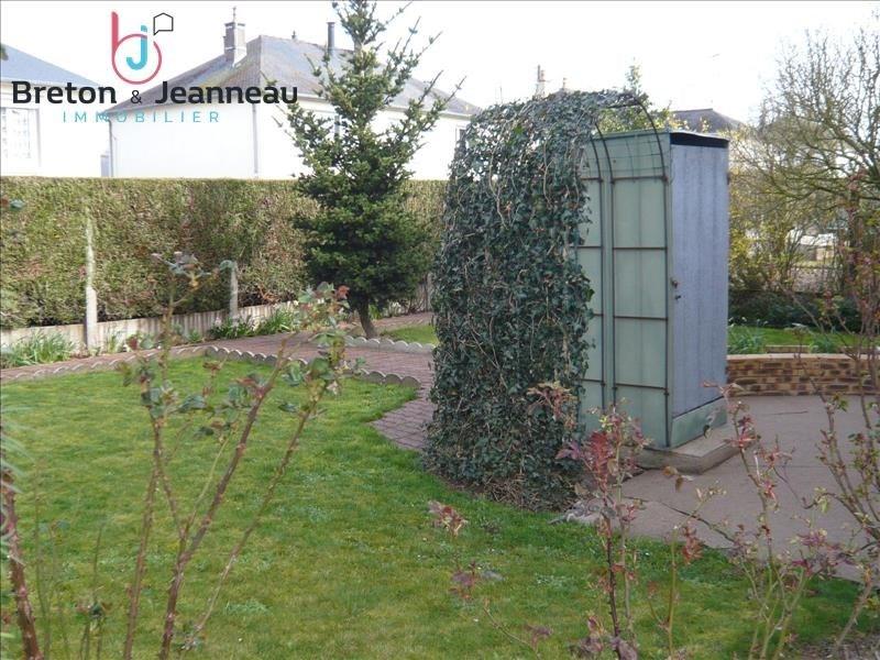 Vente maison / villa Bonchamp les laval 99500€ - Photo 8