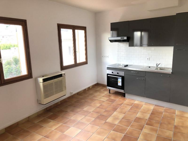 Rental apartment Marseille 649€ CC - Picture 2