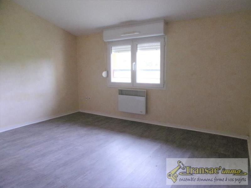 Sale apartment Thiers 42 000€ - Picture 4