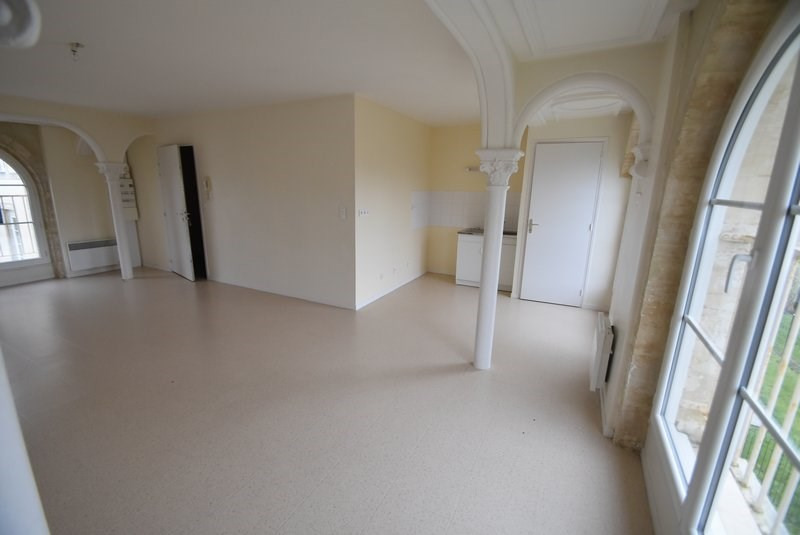 Location appartement Isigny sur mer 540€ CC - Photo 1