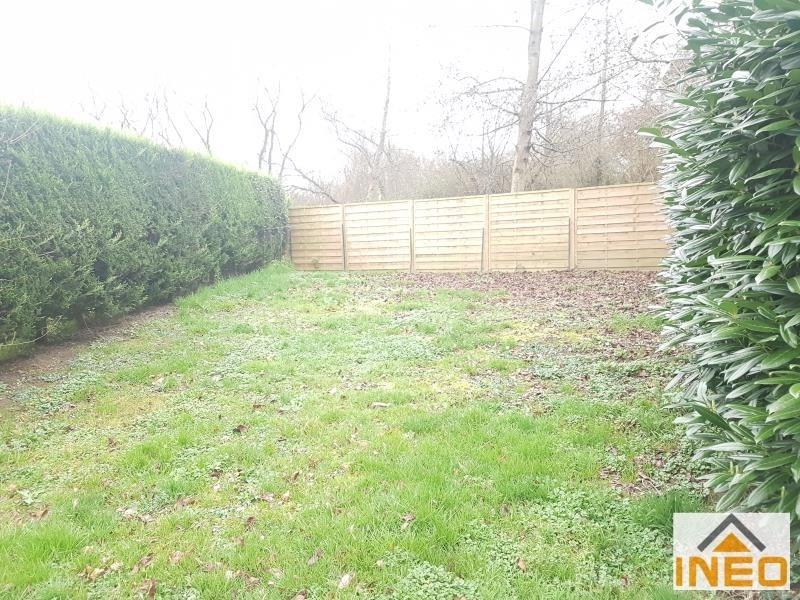 Vente maison / villa Guipel 139100€ - Photo 7