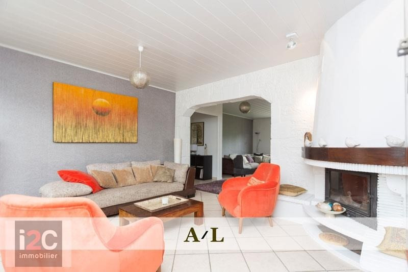 Vente maison / villa Chevry 695 000€ - Photo 5