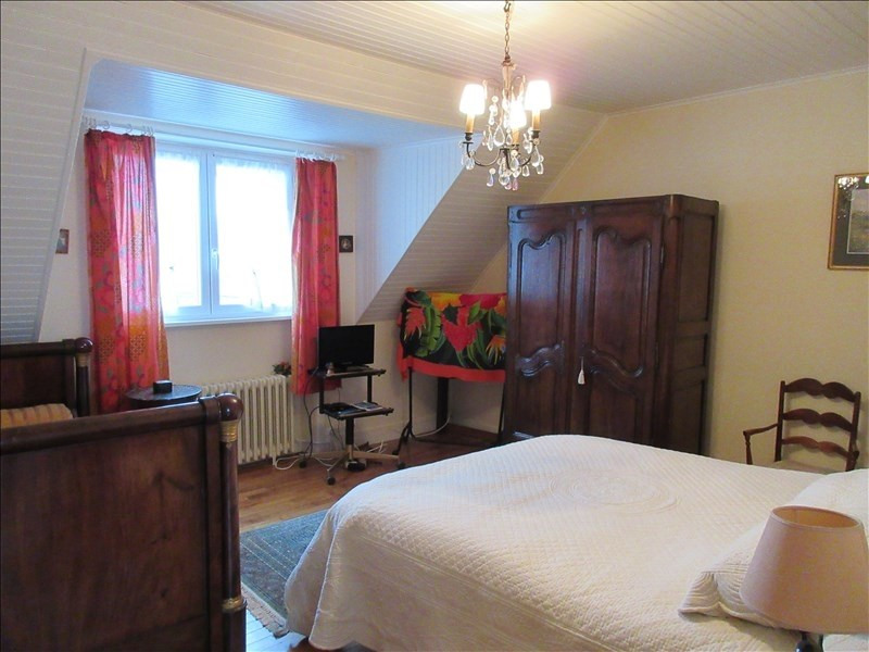 Sale house / villa Plouhinec 208 400€ - Picture 6