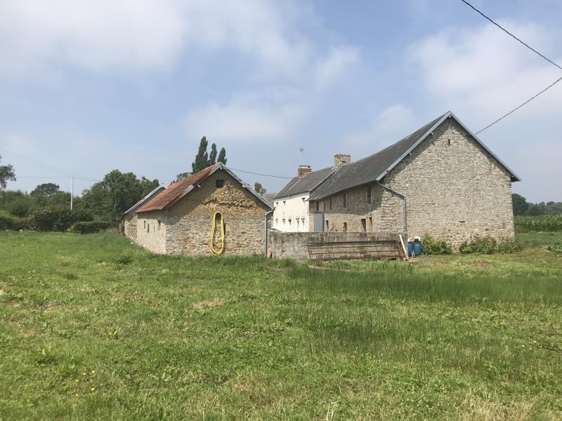 Vente maison / villa Mobecq 147750€ - Photo 3