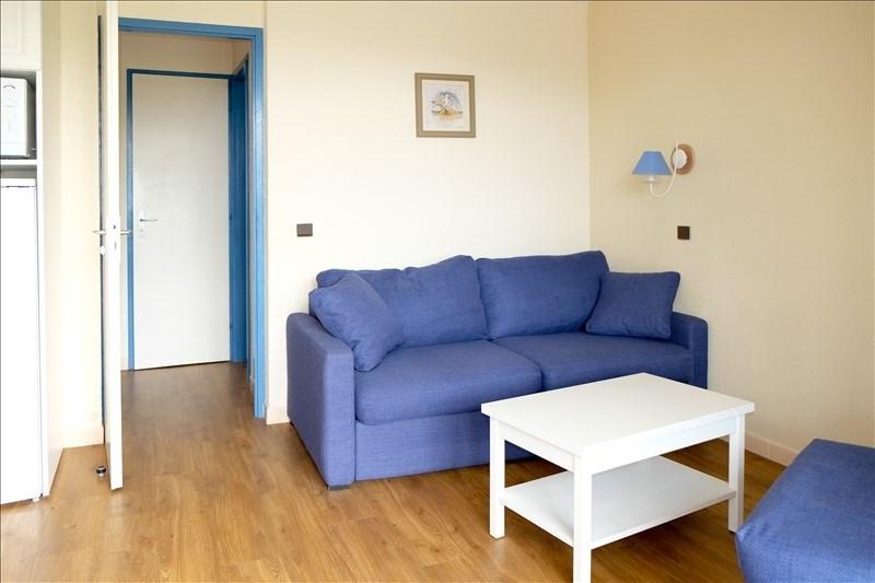 Revenda apartamento Talmont st hilaire 97200€ - Fotografia 9