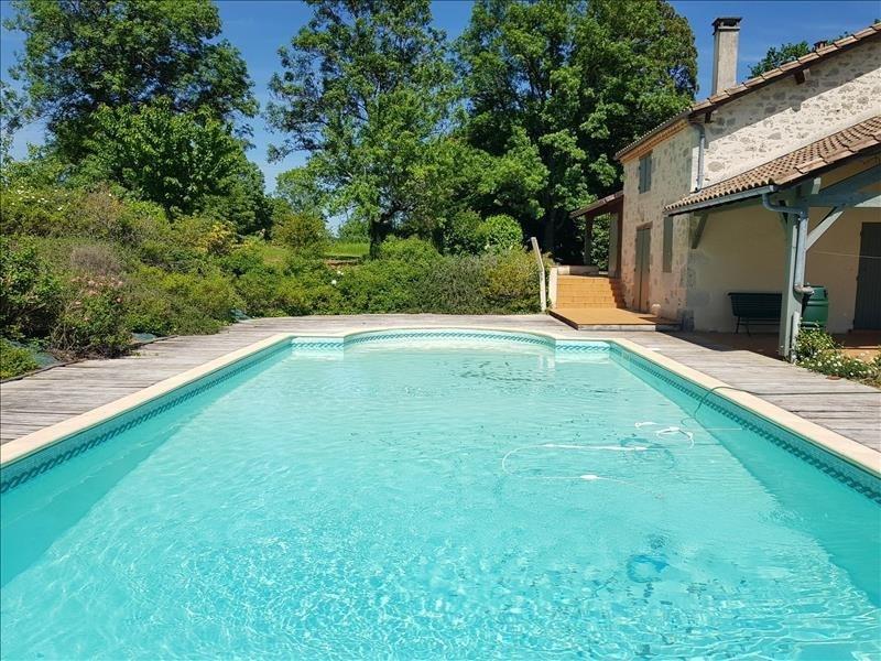 Deluxe sale house / villa Agen 543920€ - Picture 6