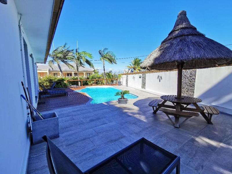 Vente maison / villa Saint joseph 409000€ - Photo 6