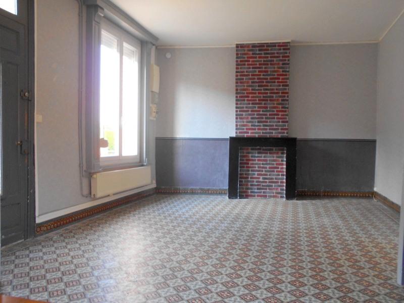 Vente maison / villa Carvin 178900€ - Photo 2