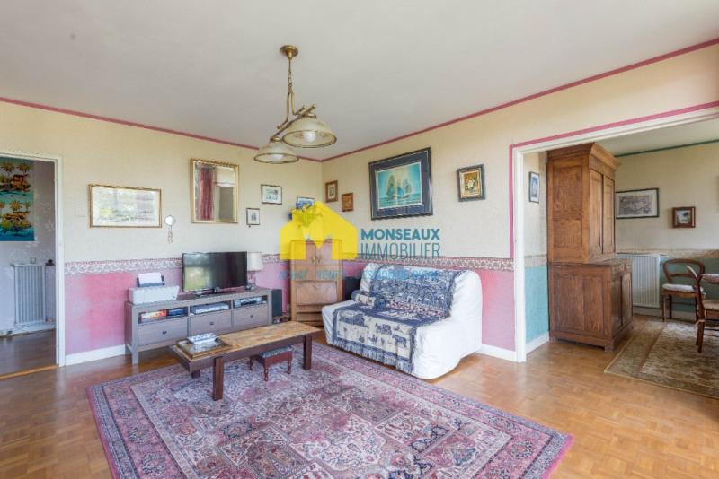 Sale apartment Ballainvilliers 217000€ - Picture 4