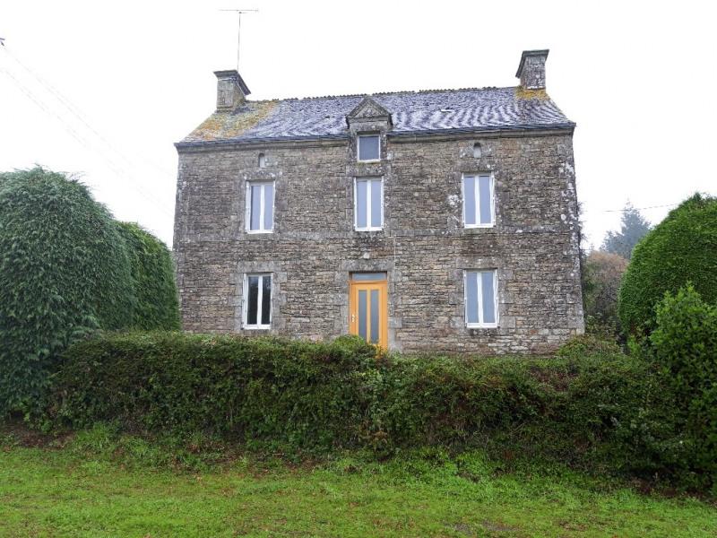 Sale house / villa Plumelec 95400€ - Picture 1