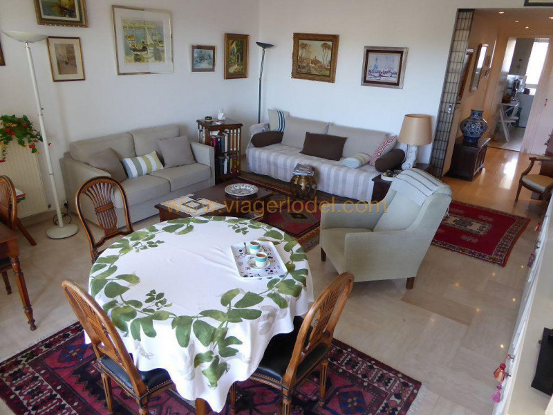 Viager appartement Cannes 118000€ - Photo 4