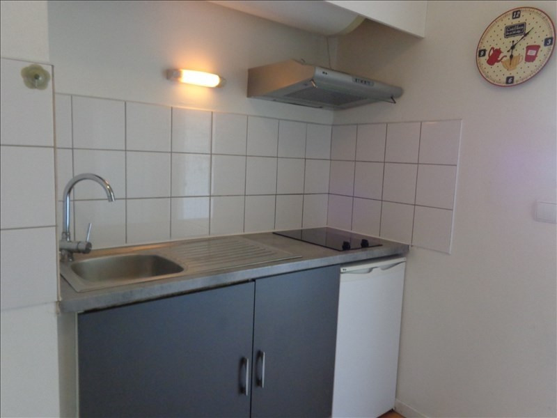 Sale apartment Dax 58 860€ - Picture 2