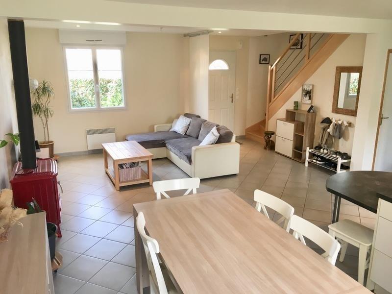 Vente maison / villa Chateaubourg 219450€ - Photo 3