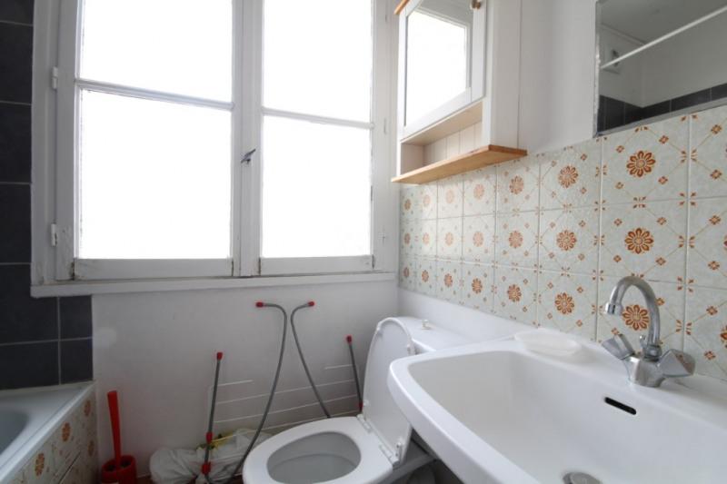 Rental apartment St germain en laye 661€ CC - Picture 3