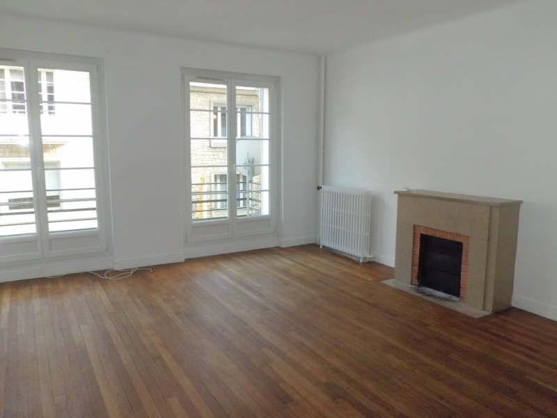 Rental apartment Falaise 565€ CC - Picture 1