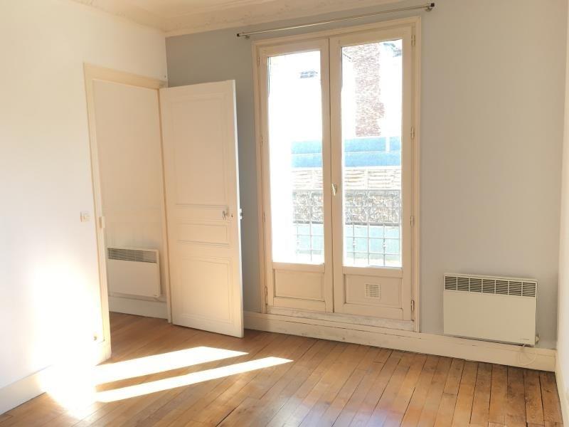 Rental apartment Paris 15ème 1295€ CC - Picture 3