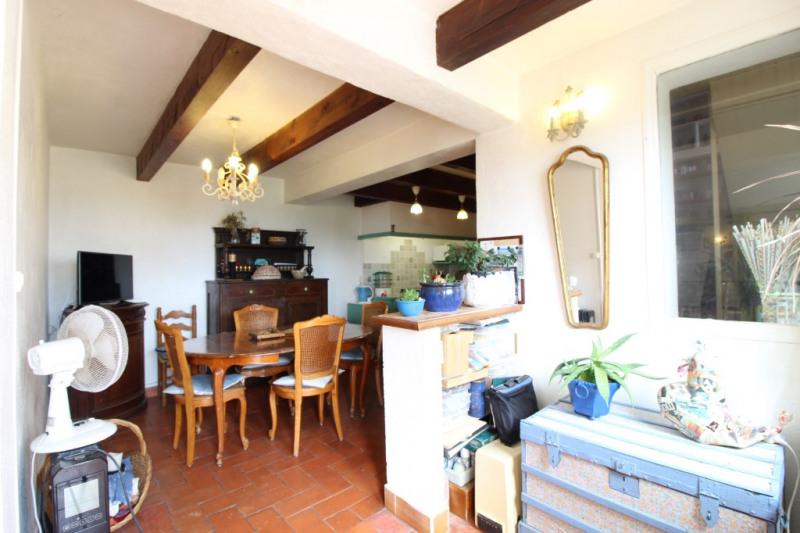 Venta de prestigio  casa Hyeres 884000€ - Fotografía 8