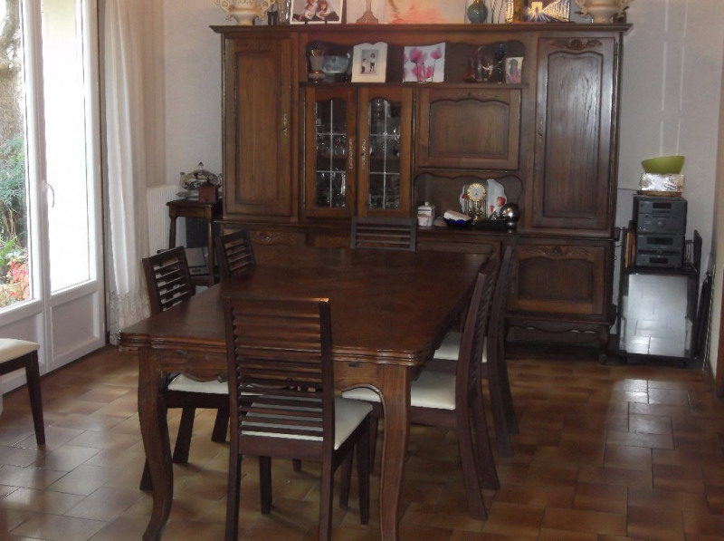 Vente maison / villa Geaune 170000€ - Photo 3