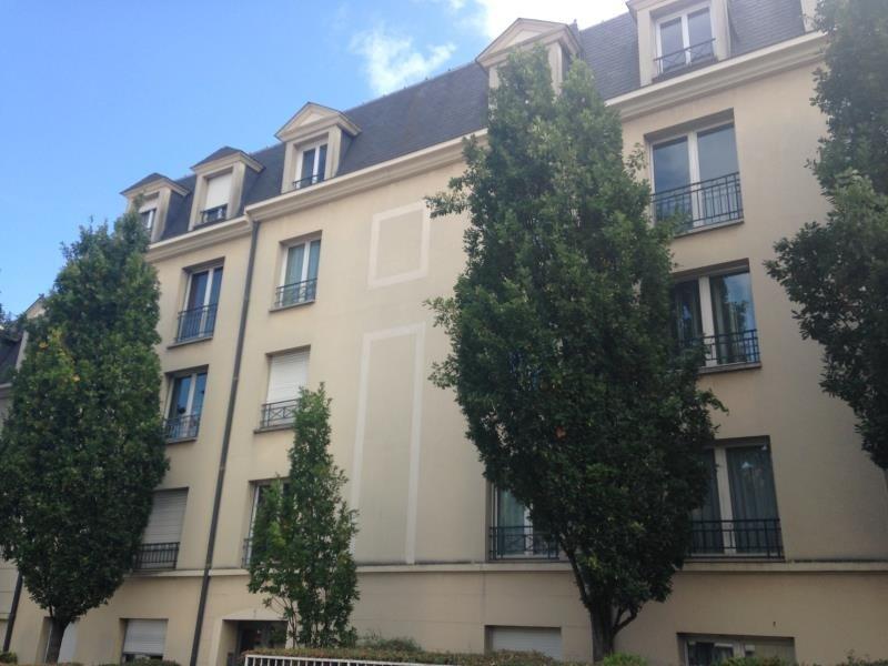 Location appartement Poissy 698€ CC - Photo 1