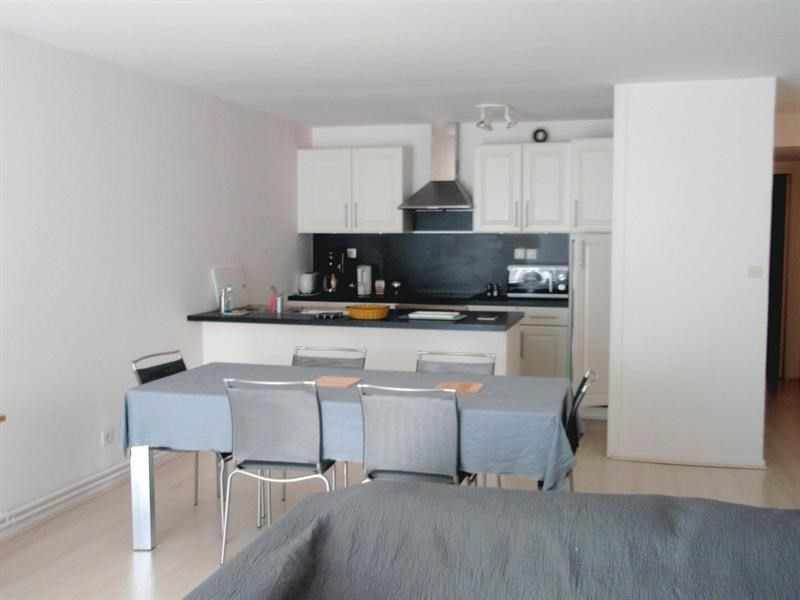 Vacation rental apartment Le touquet 806€ - Picture 2
