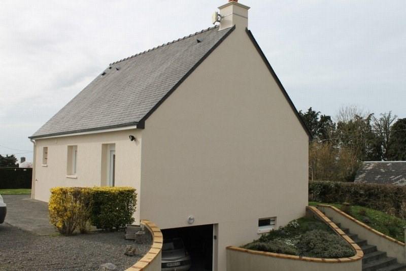 Venta  casa Heugueville sur sienne 192500€ - Fotografía 6