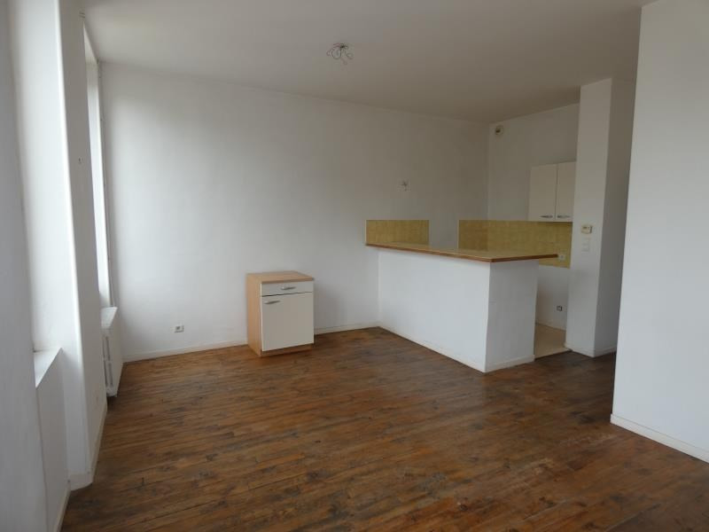 Location appartement Montelimar 460€ CC - Photo 1