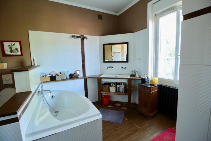 Vente maison / villa Saint brevin les pins 496375€ - Photo 9