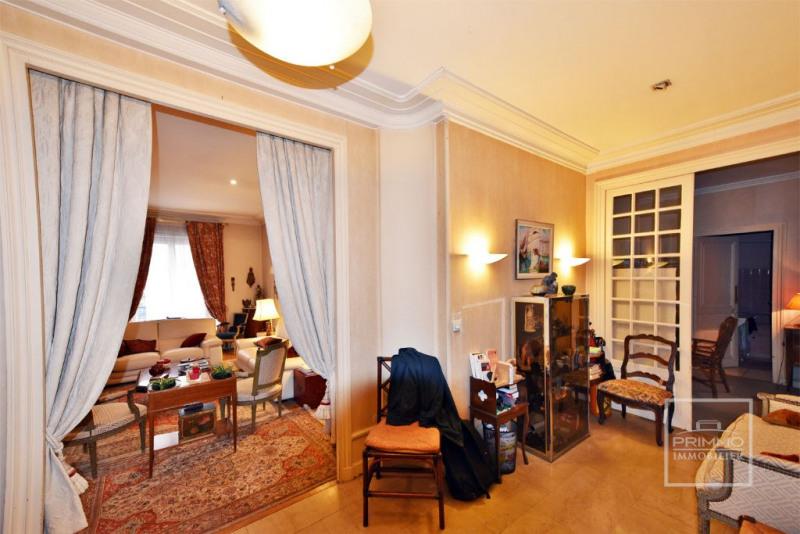 Deluxe sale apartment Lyon 6ème 1040000€ - Picture 8