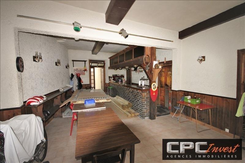 Sale house / villa Tardets sorholus 192150€ - Picture 1