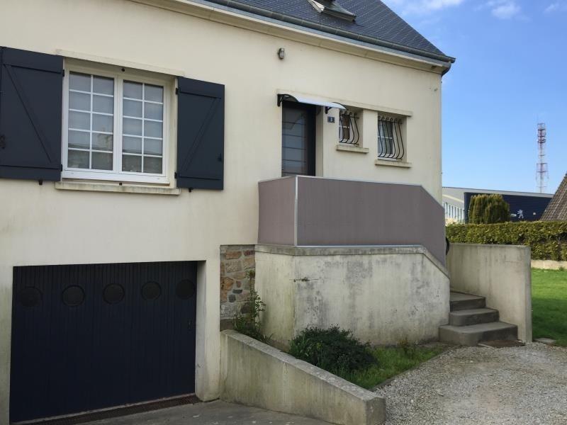 Sale house / villa La haye du puits 157750€ - Picture 3