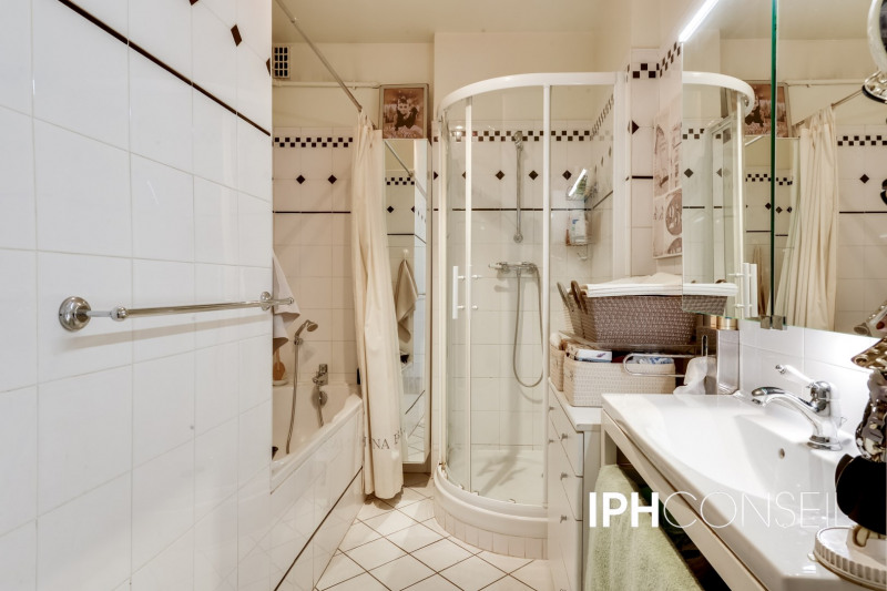 Deluxe sale apartment Neuilly-sur-seine 1130000€ - Picture 7