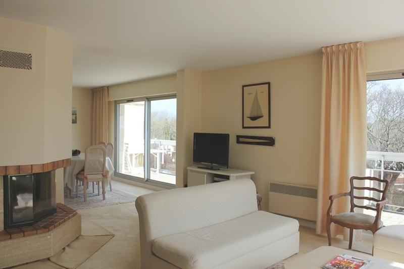 Vacation rental apartment Le touquet-paris-plage 980€ - Picture 2