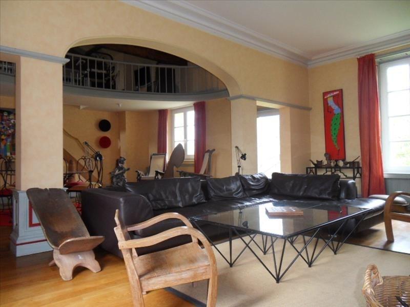 Deluxe sale house / villa Cherves richemont 780000€ - Picture 5