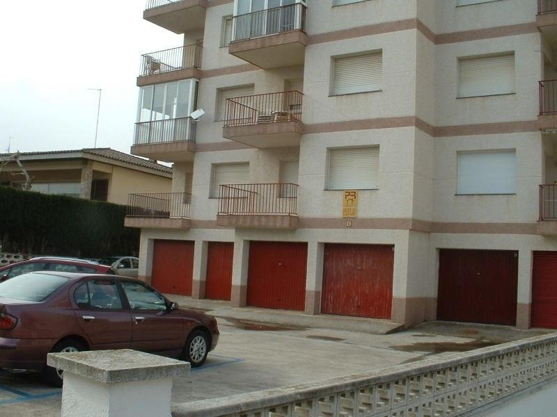 Location vacances appartement Roses santa-margarita 552€ - Photo 1