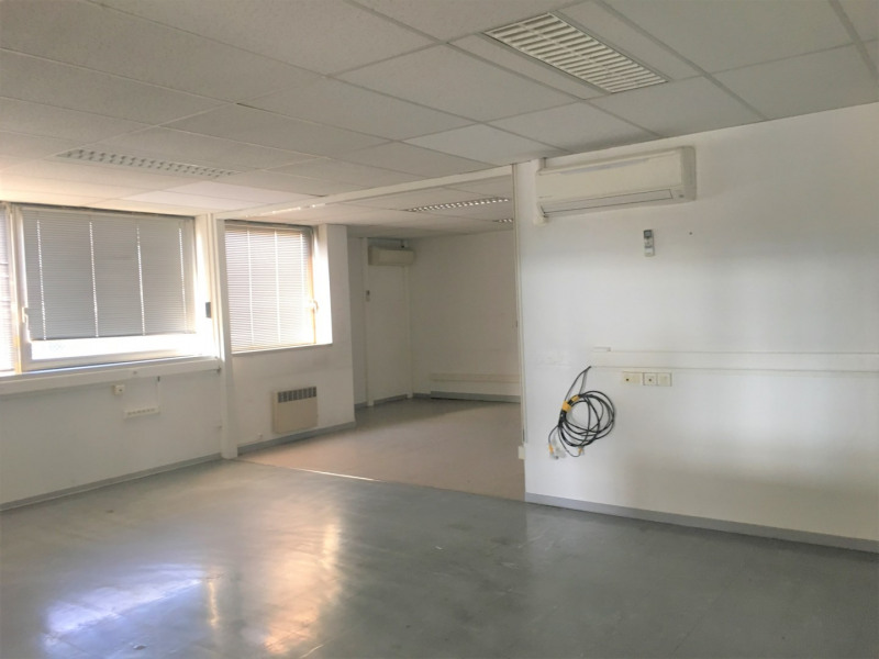 Sale office Toulouse 1 134 000€ - Picture 6