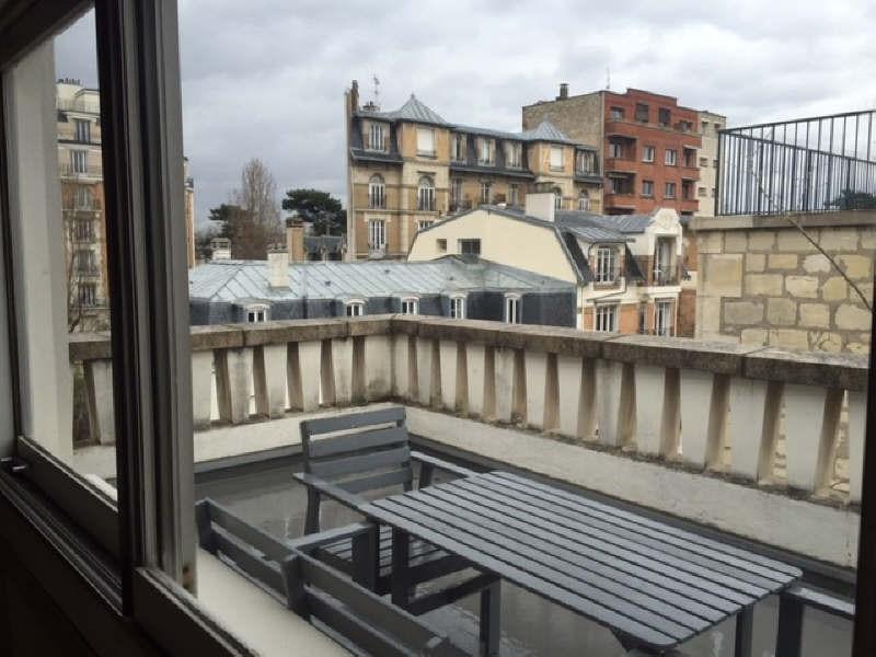 Rental apartment Boulogne billancourt 2300€ CC - Picture 4